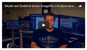YouTube-Kanal Imagefilm Produktion Kiel