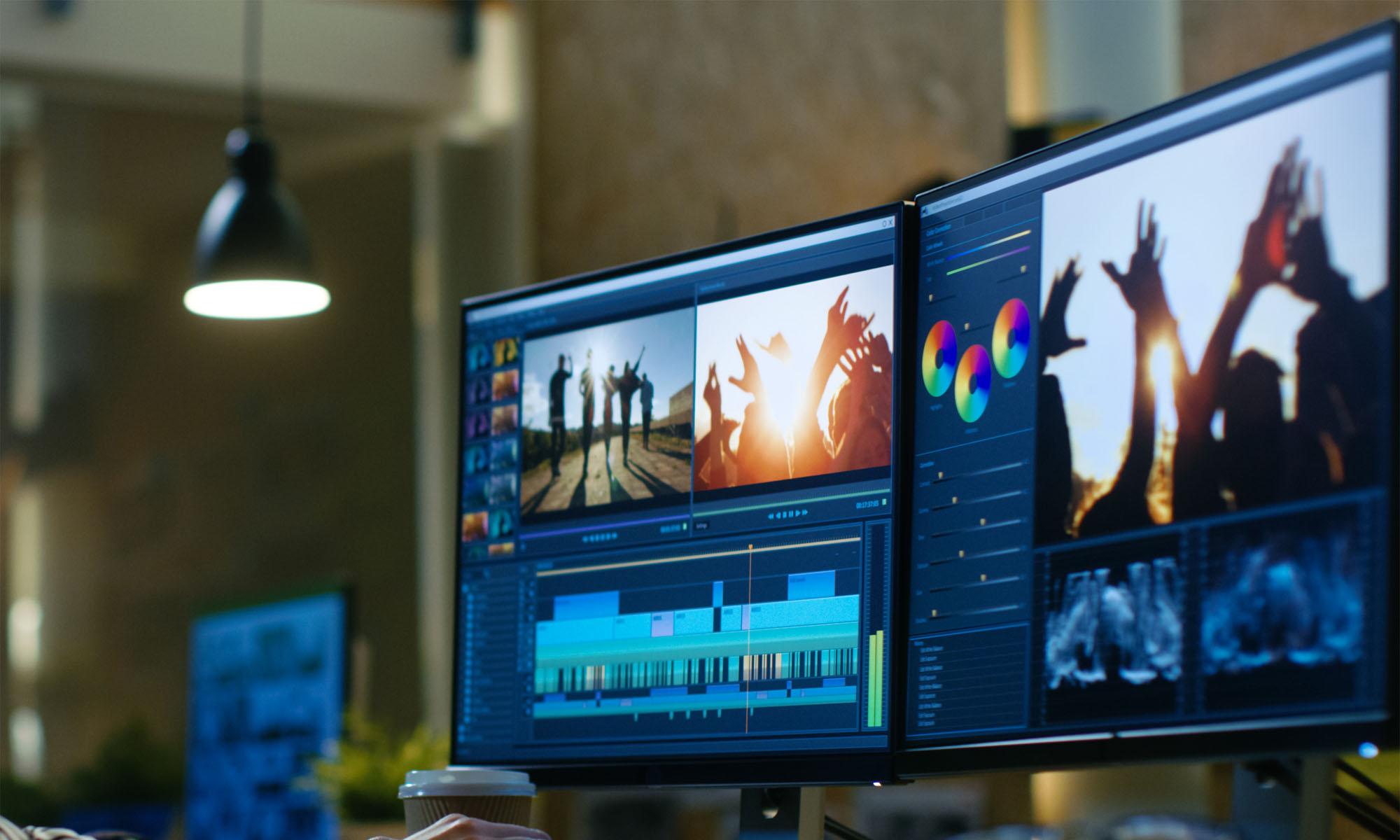Imagefilm | Filmmusik | Videoproduktion / Filmproduktion in Kiel
