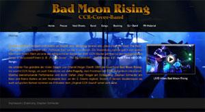 Website Bad Moon Rising