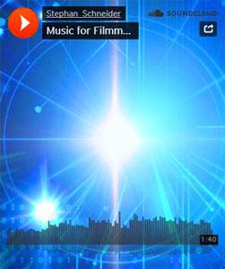 Filmmusik on Soundcloud