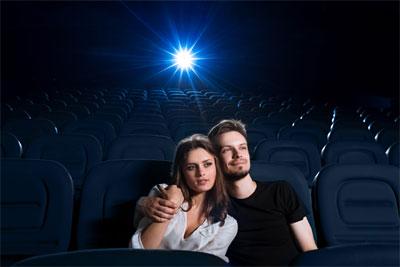 Musik und Sound in der Kinowerbung