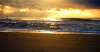 Inspirierende Sonnenuntergänge